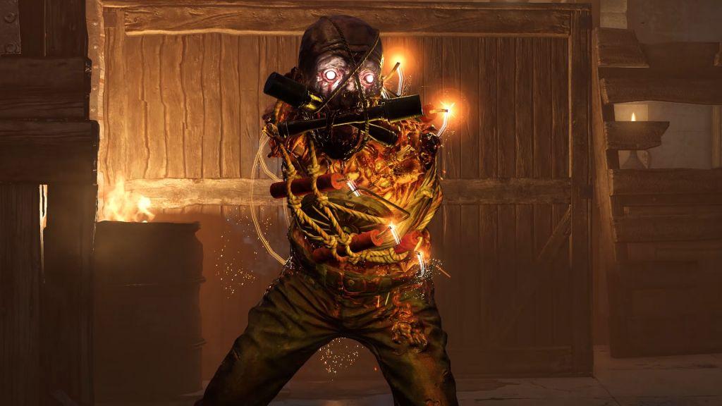 《僵尸部队4:死亡战争》游戏特色详细介绍