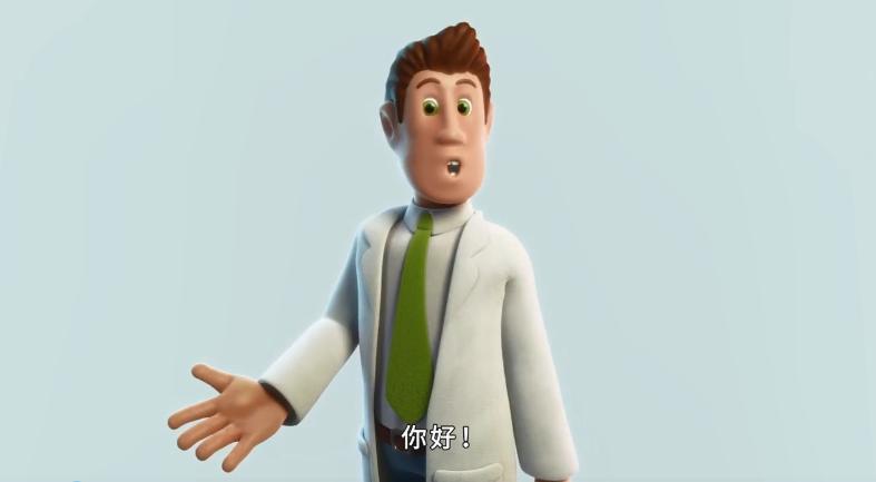 《双点医院》主机版中文预告:诙谐有趣的医院经营