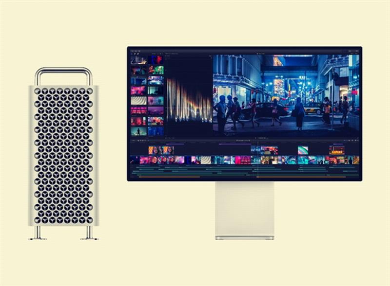 苹果官网正式上架机架式Mac Pro 起售价51999元