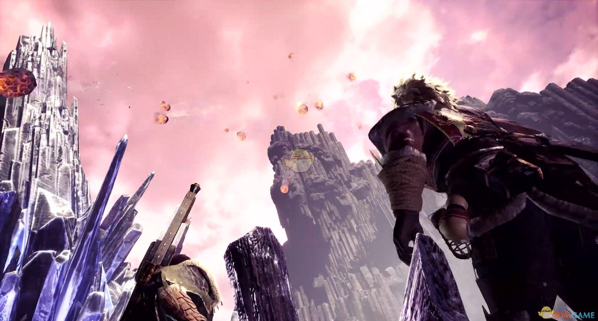 《怪物猎人:世界》冰原DLC双刀开荒武器推荐