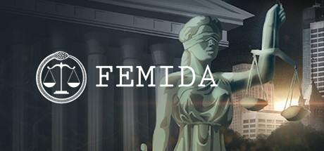 《Femida》英文免安装版