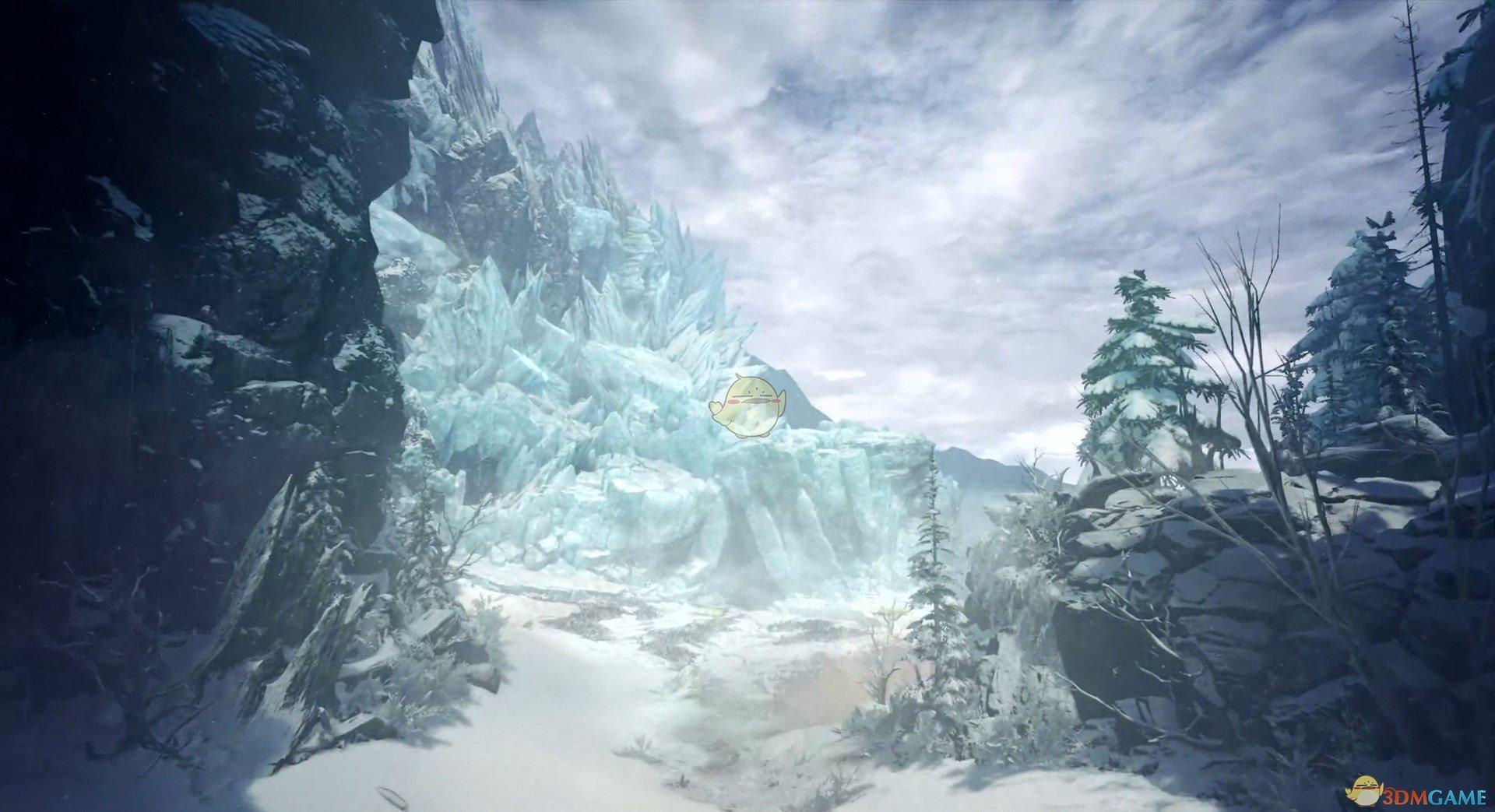 《怪物猎人:世界》冰原DLC大锤武器新增内容介绍