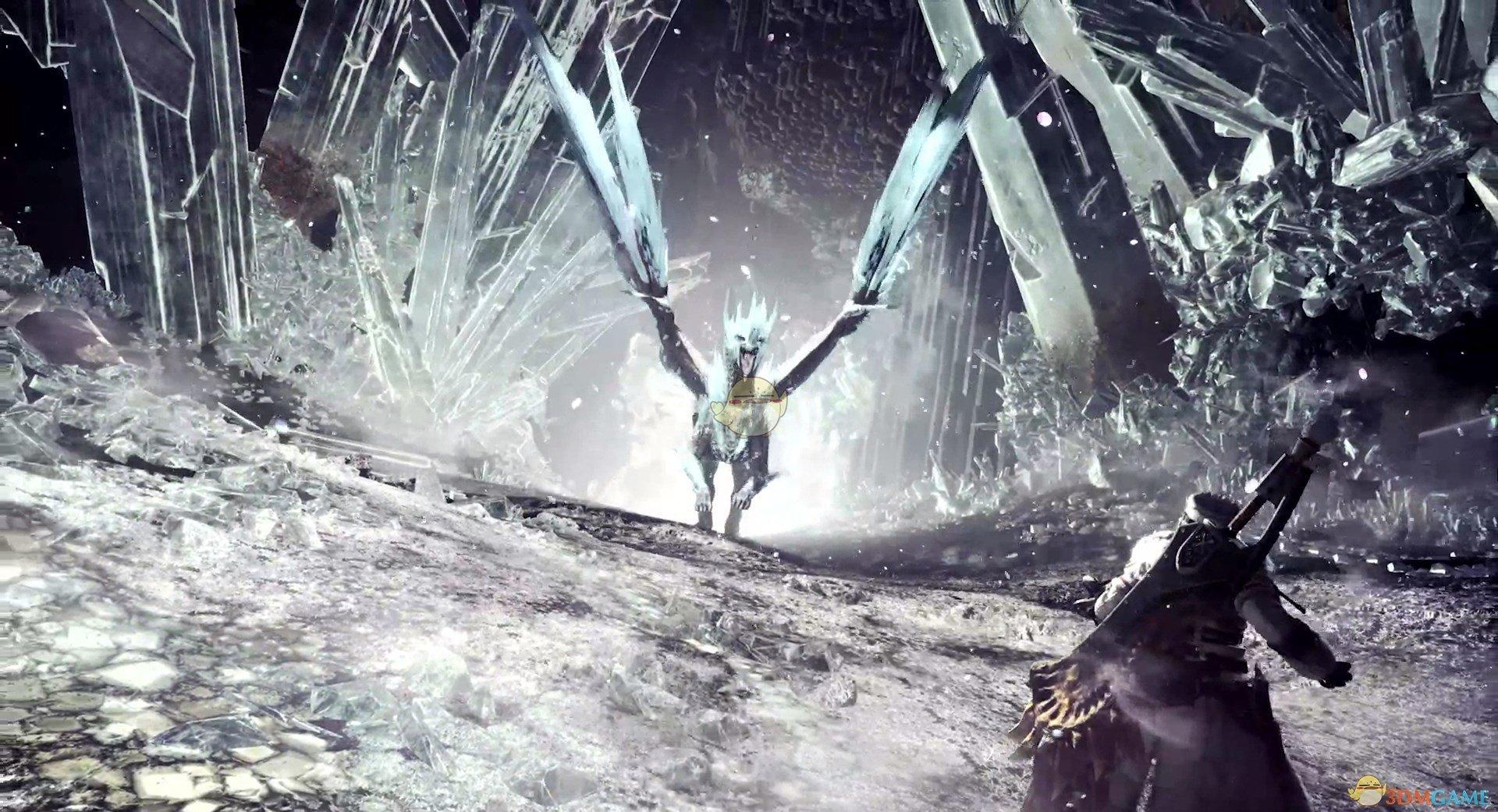 《怪物猎人:世界》冰原DLC大锤开荒武器推荐