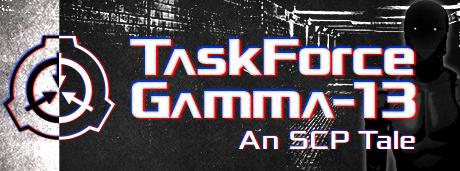 《专案组伽玛13:一个SCP故事》英文免安装版