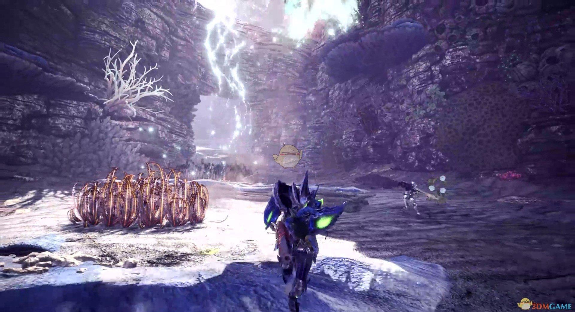 《怪物猎人:世界》冰原DLC狩猎笛响音攻击效果介绍