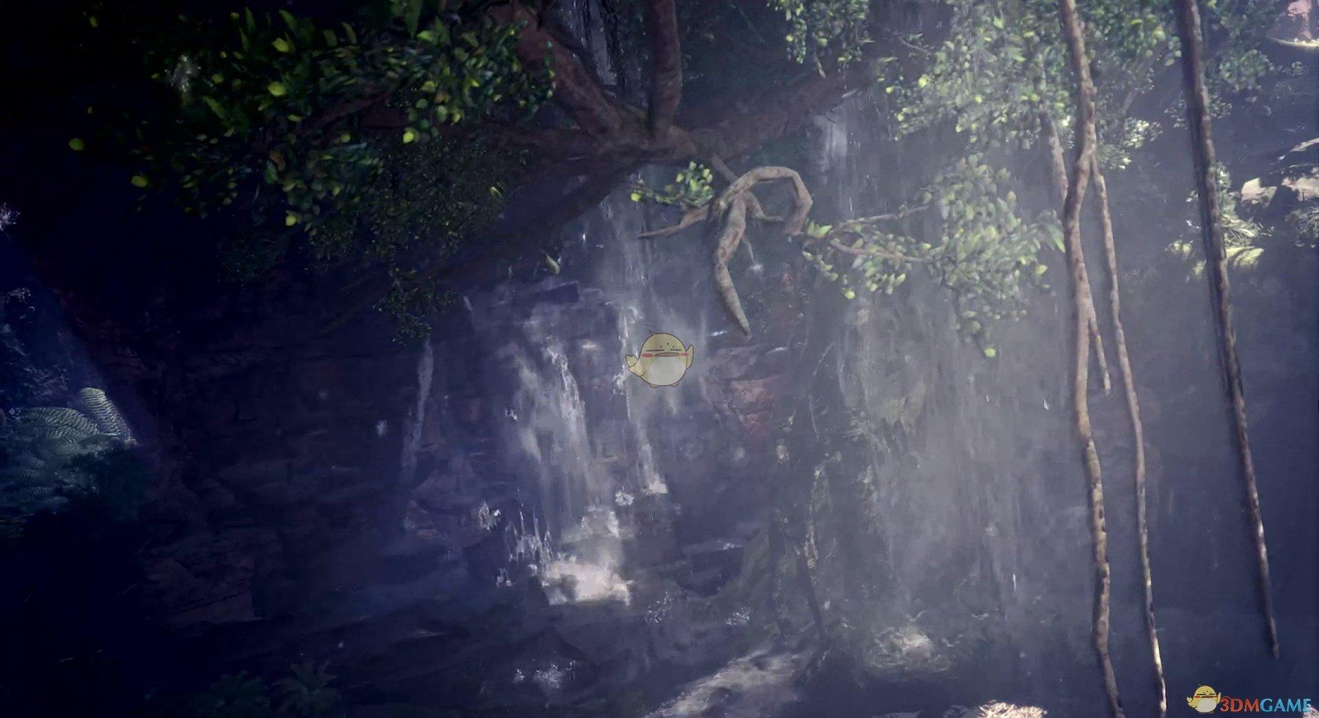 《怪物猎人:世界》冰原DLC狩猎笛响音攻击站桩输出方法推荐