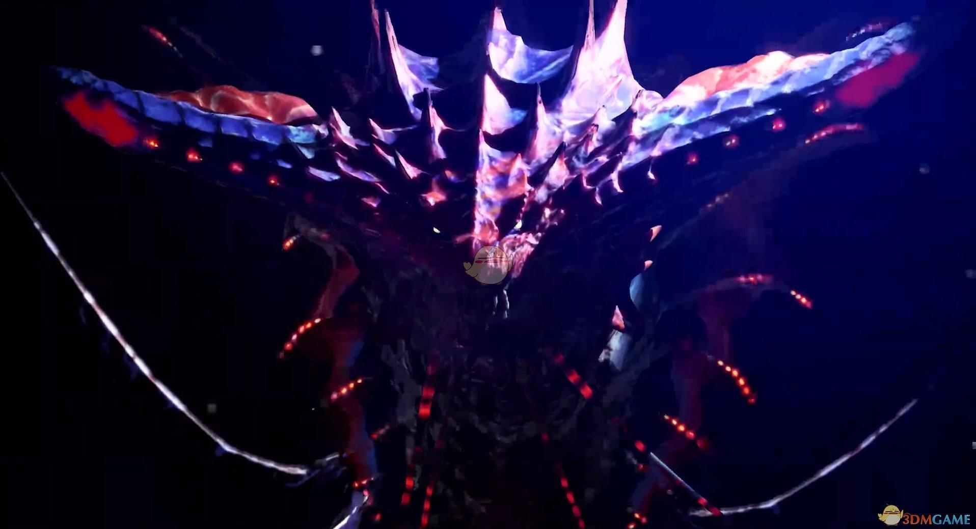 《怪物猎人:世界》冰原DLC飞翔爪反击架势使用方法分享