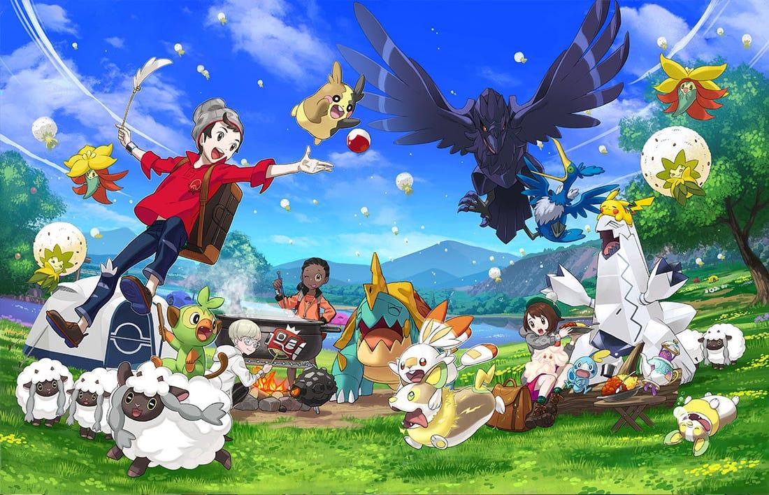 日本GEO实体游戏周销榜:Switch平台游戏独占前十位
