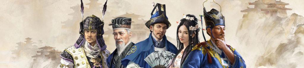 《全面战争:三国》1.4.0更新介绍 陶谦成为可用角色