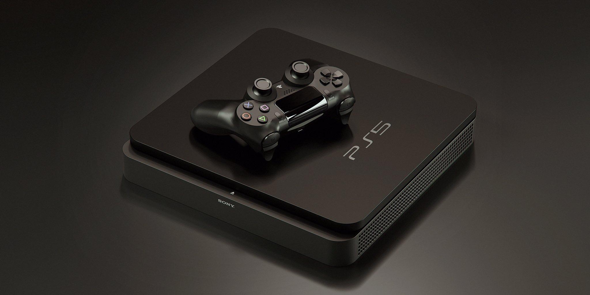 业内人士预测索尼将按传统在2月正式发布PS5