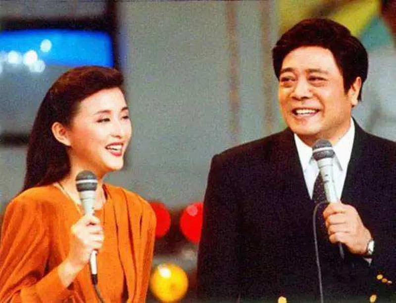 著名主持人赵忠祥因病在京去世 享年78岁