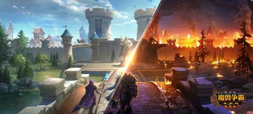 《魔兽争霸3》新春活动 玩家有机会获重制版实体礼包