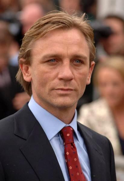 007制片人:下任詹姆斯·邦德还会是男性