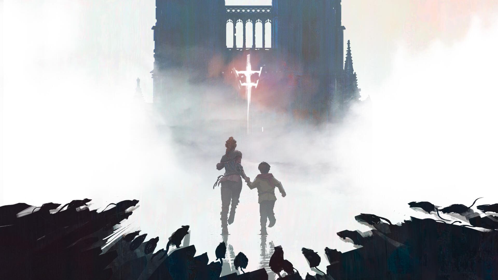 PC版XGP游戏库将加入瘟疫传说/莫塔之子/GRIS