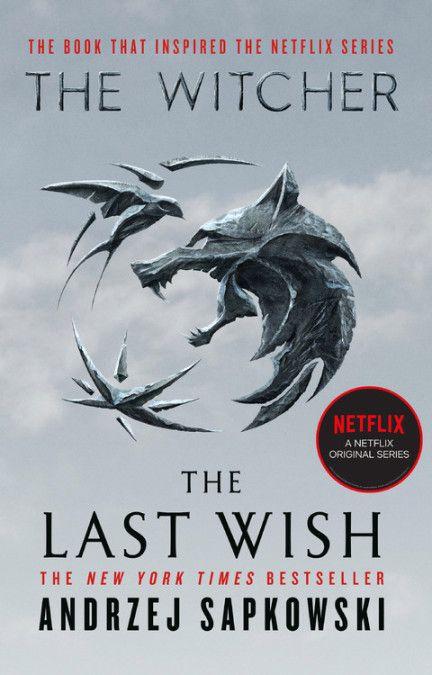 Netflix《巫师》电视剧太火 《巫师》小说在美国市场重印50万本