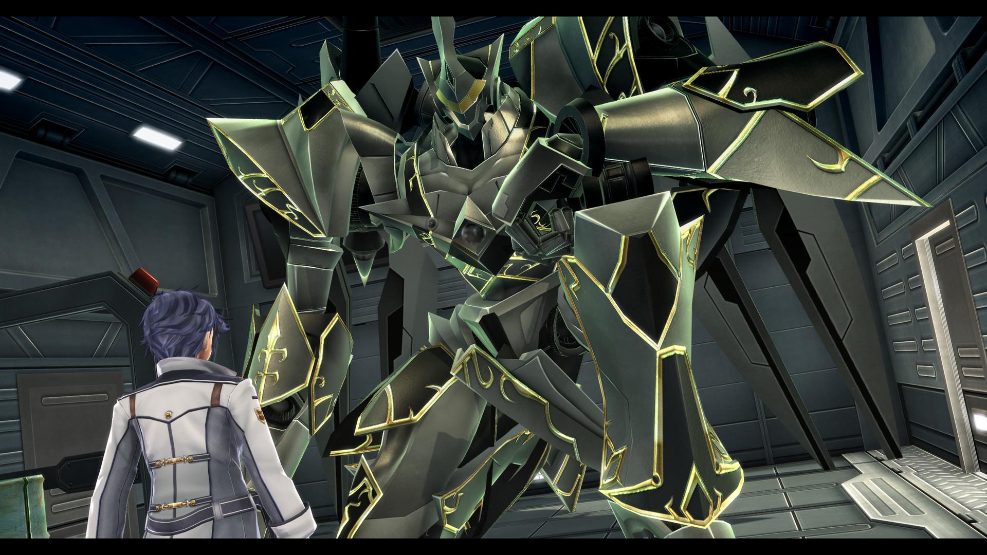 《闪之轨迹3》PC版预告放出 3月24日登陆Steam