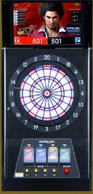 《如龙7》免费DLC首弹上线!联动DARTSLIVE飞镖主题发布
