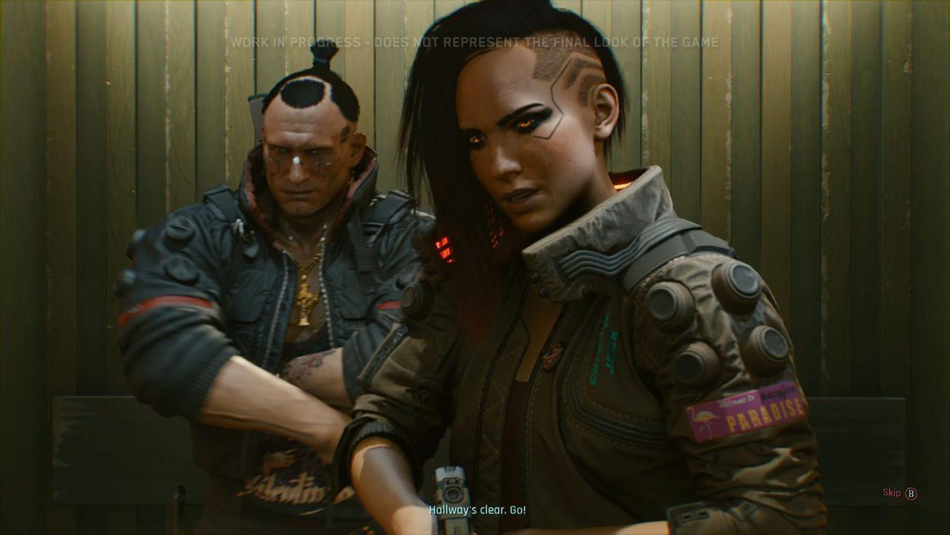 CDPR:《赛博朋克2077》虽然跳票 但绝对不负期待