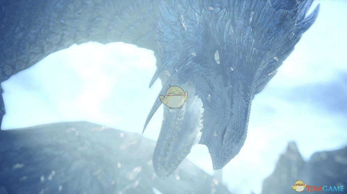 《怪物猎人:世界》冰原DLC铳枪起爆龙亢填装方法分享