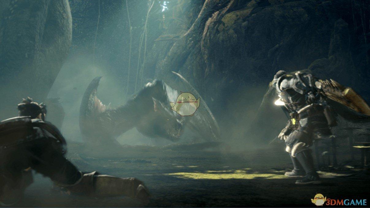 《怪物猎人:世界》冰原DLC铳枪起爆龙亢使用注意事项分享