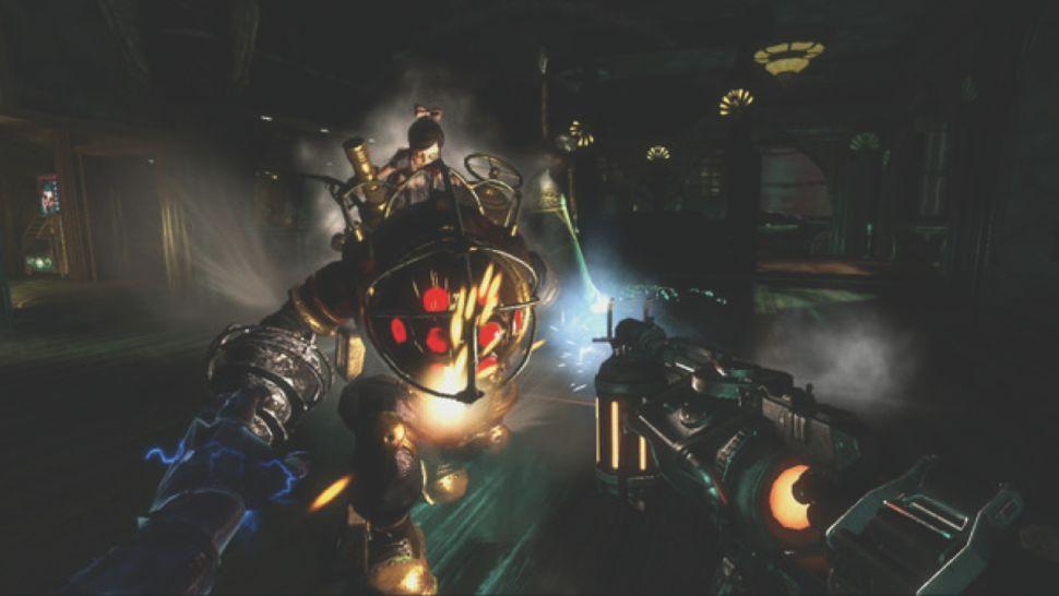 《生化奇兵4》力求打造支持花式玩法的高自由动态世界