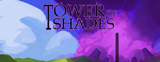 《暗影之塔》英文免安装版