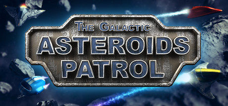《银河小行星巡逻》英文免安装版