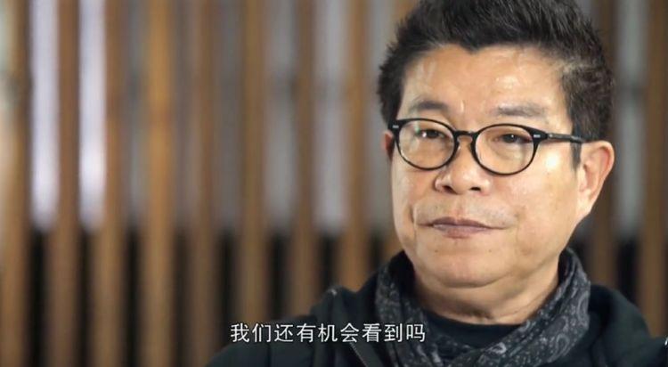 王中军力赞《八佰》近几年世界最好战争片 期盼能帮华谊挽回颓势