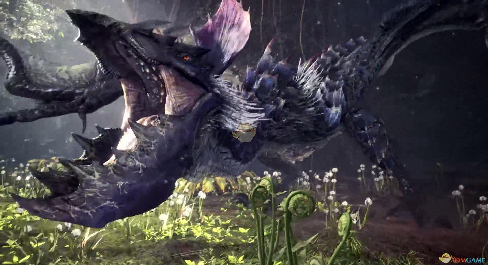 《怪物猎人:世界》冰原DLC剑斧属解使用技巧分享