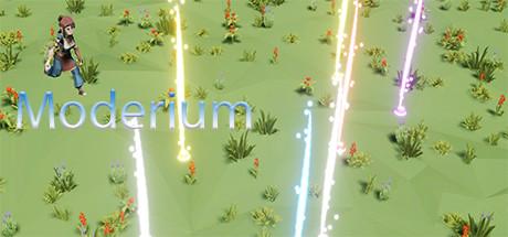 《Moderium》英文免安装版