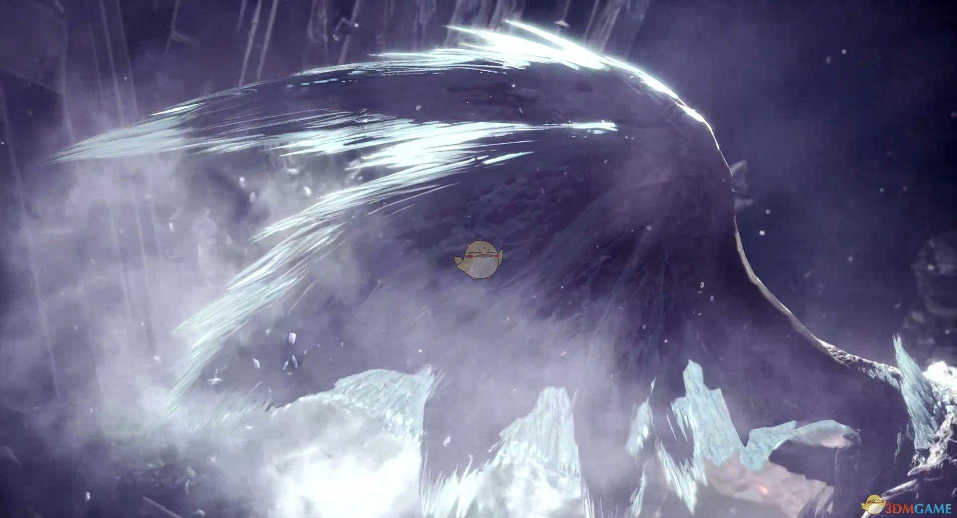 《怪物猎人:世界》冰原DLC盾斧斧模式强化射击操作介绍