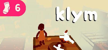 《Klym》英文免安装版