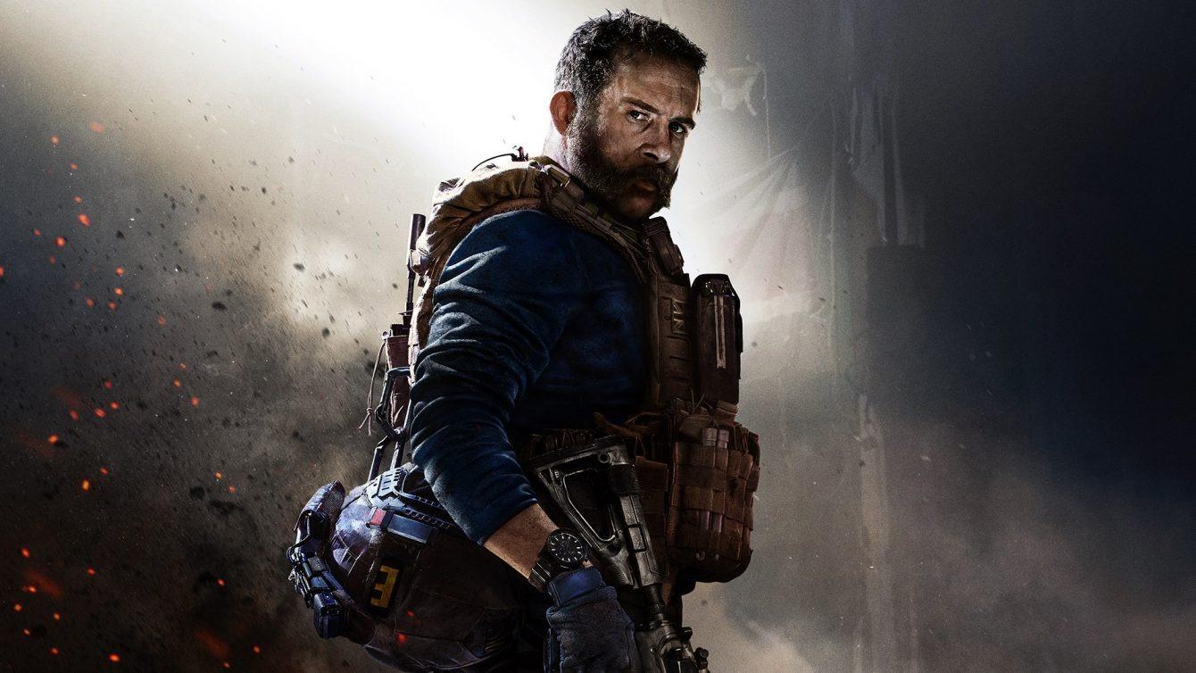 《使命召唤16:现代战争》第一季时间将会延长