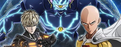 《一拳超人:无名英雄》中文免安装版