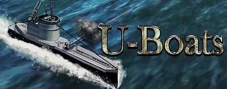 《U-Boats》英文免安装版