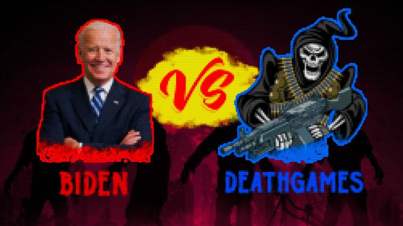 美总统参选人拜登称游戏开发者是卑鄙小人 只会教人杀人