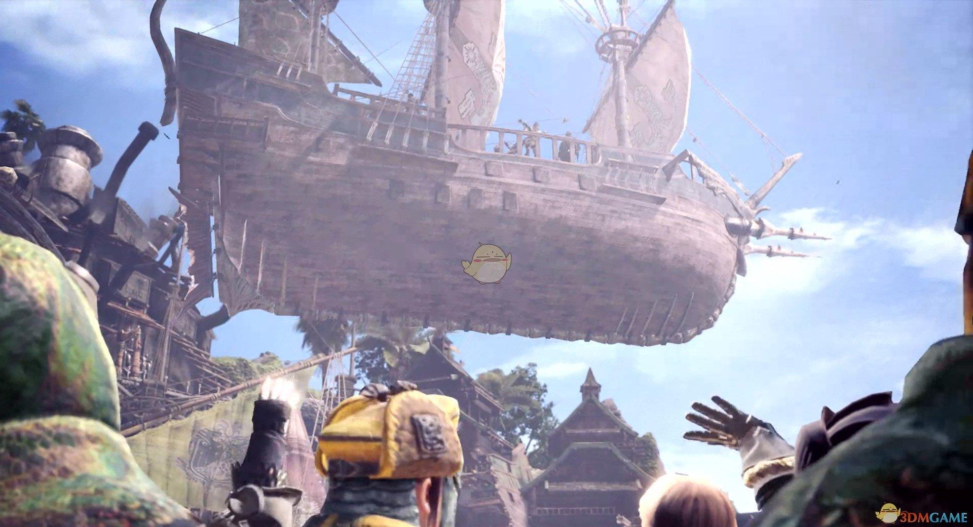 《怪物猎人:世界》冰原DLC轻弩回避装填使用注意事项分享