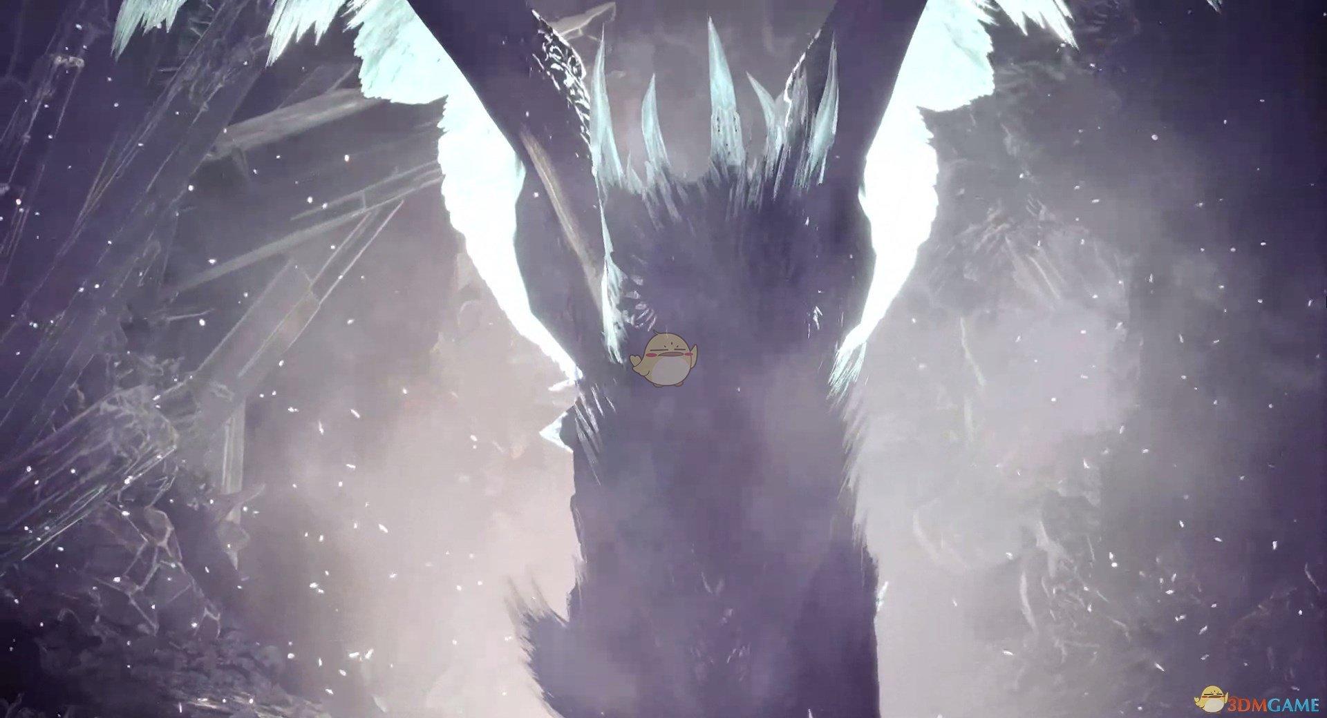 《怪物猎人:世界》重弩超级会心镜零件装备取下方法分享