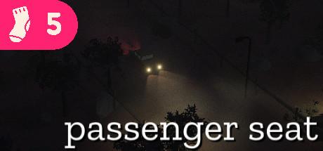 《乘客座位》英文免安装版