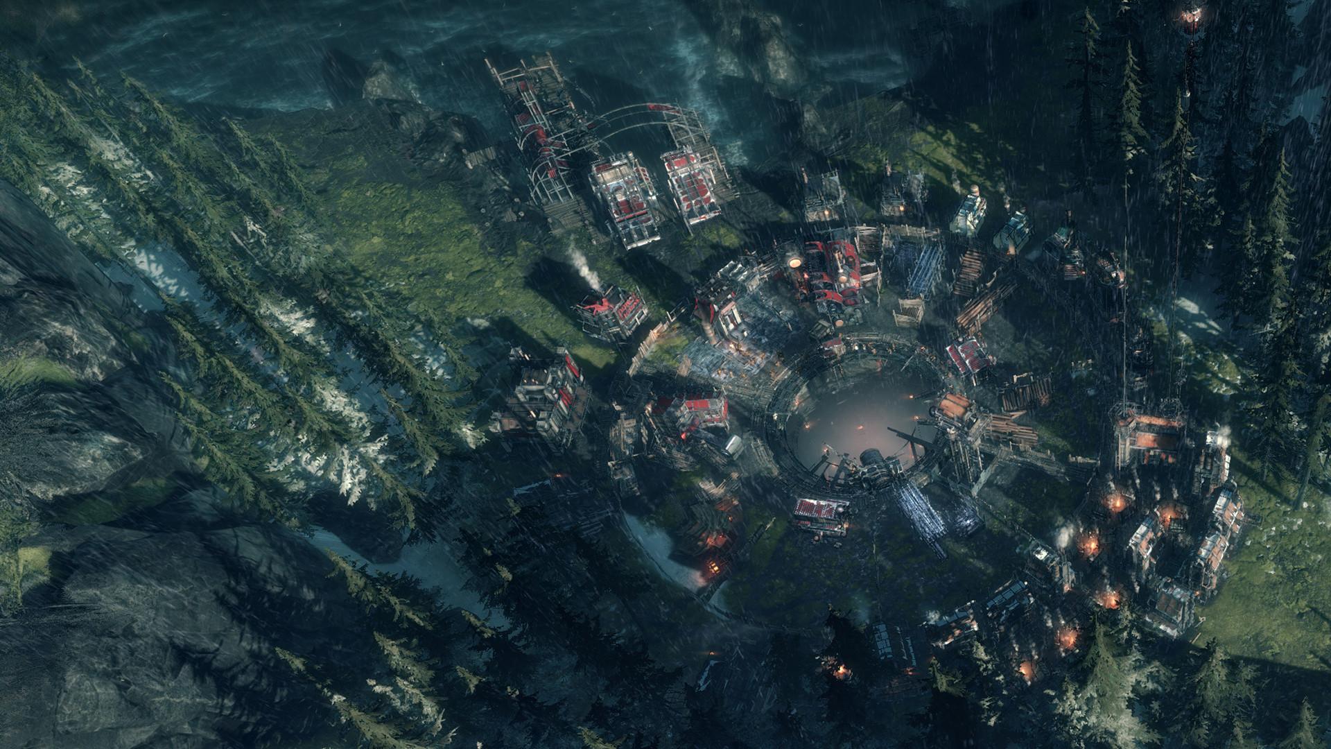 """《冰汽时代》DLC""""最后的秋天""""发布 大型前传来临"""