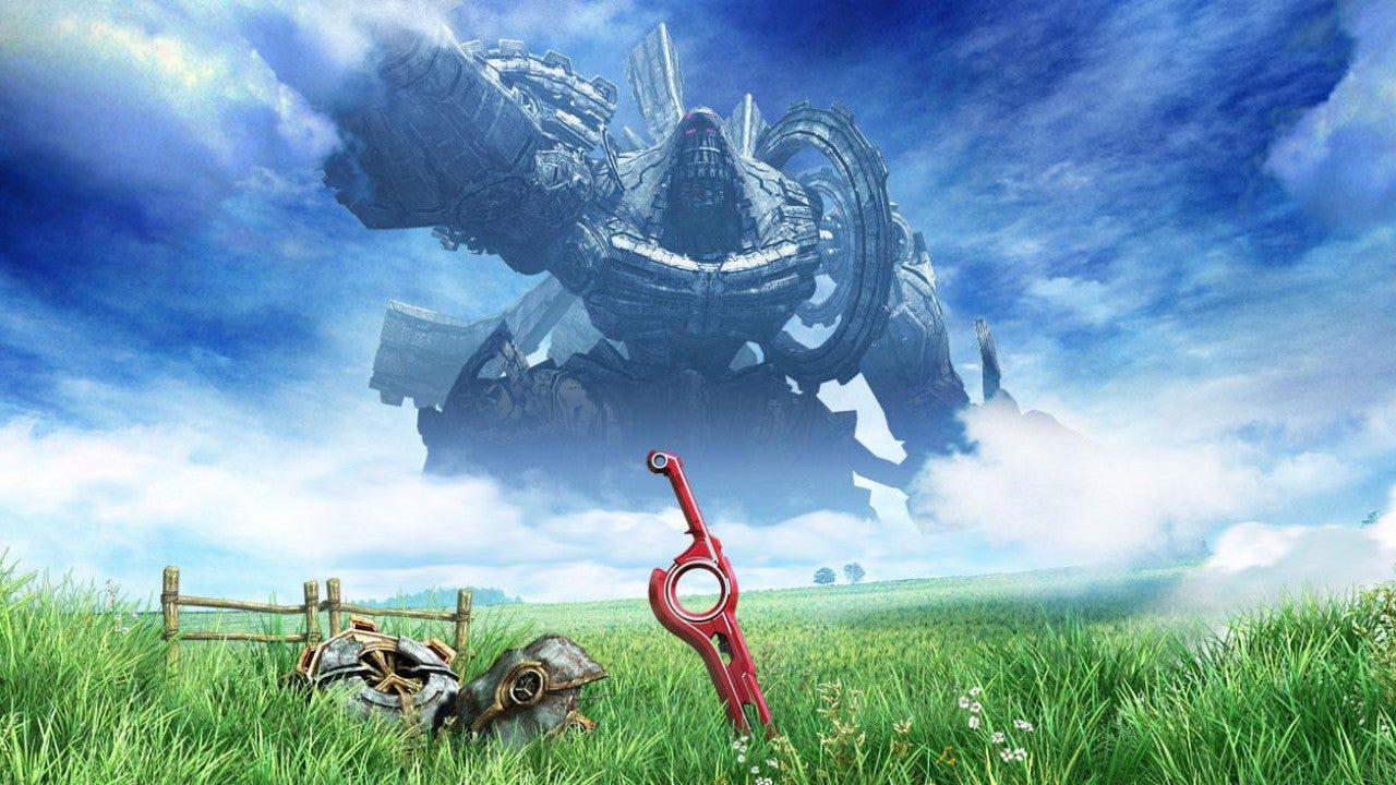 《异度神剑:终极版》上市日期再添新证