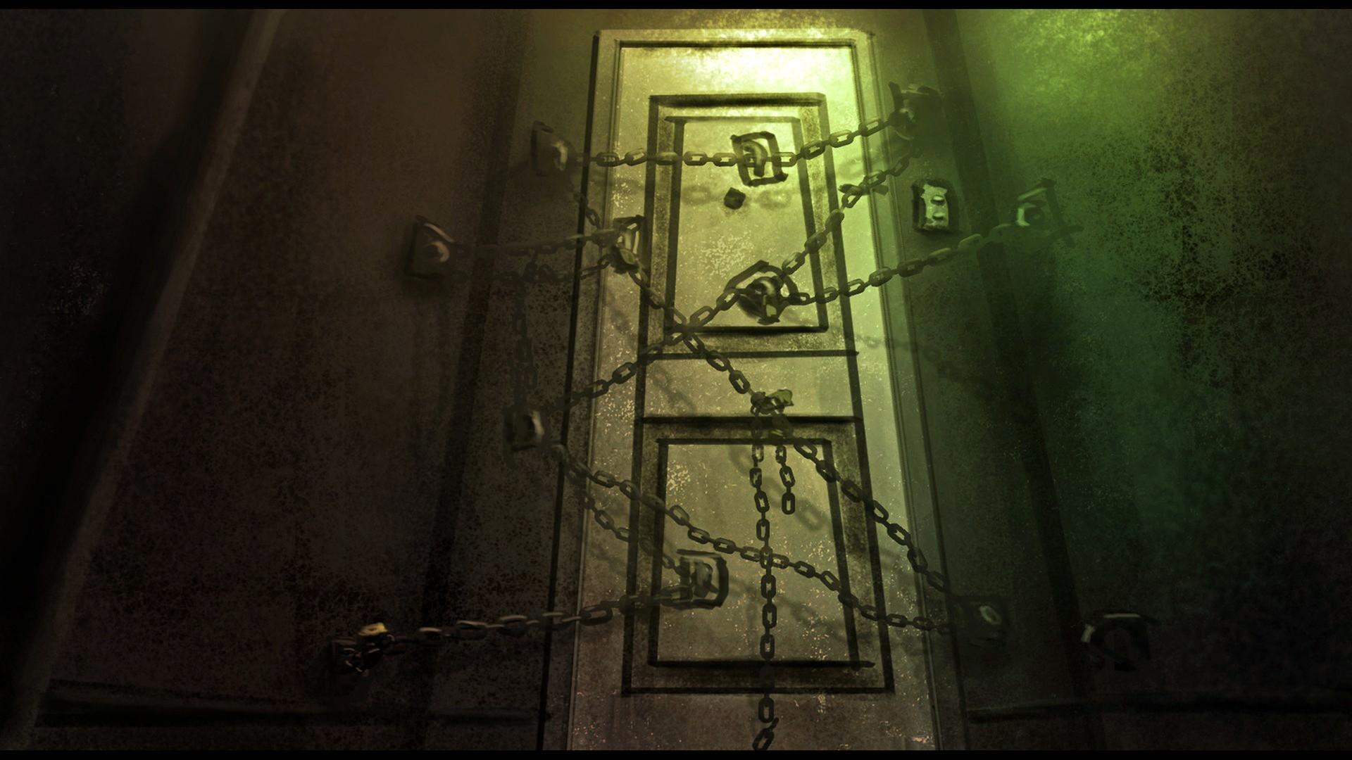 网传《寂静岭》系列两款新作开发中 或将于今年公布