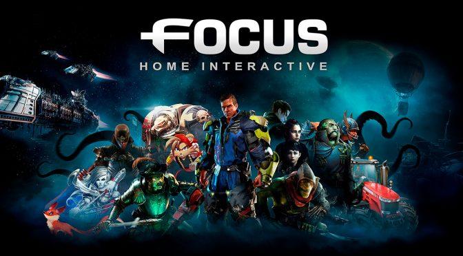 Focus将在下月公布一个全新作品 可能有科幻元素