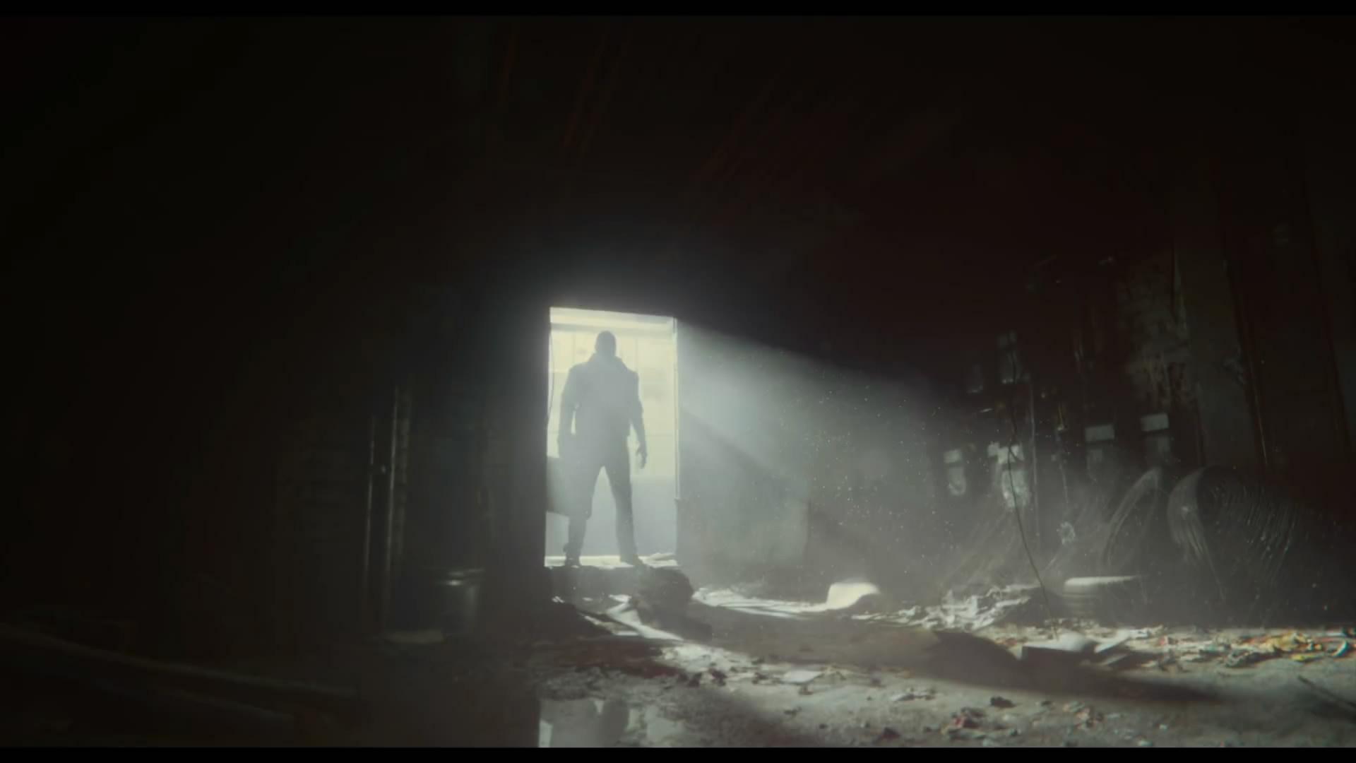 Unity发布《异端》完整技术演示视频 画面震撼