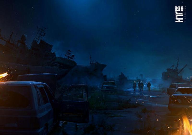 《釜山行2:半岛》先导海报公布 2020年夏季上映