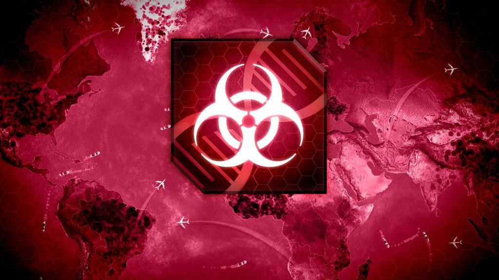 《瘟疫公司》冠状病毒Mod让游戏再次爆红 神预言成真