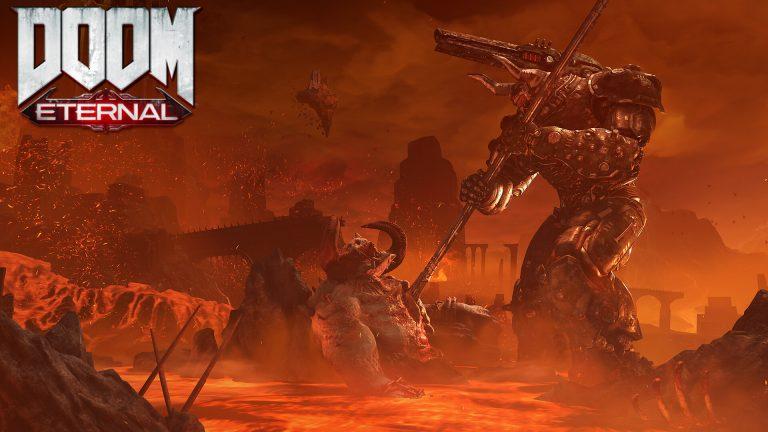 《毁灭战士:永恒》有望被移植到次世代主机上