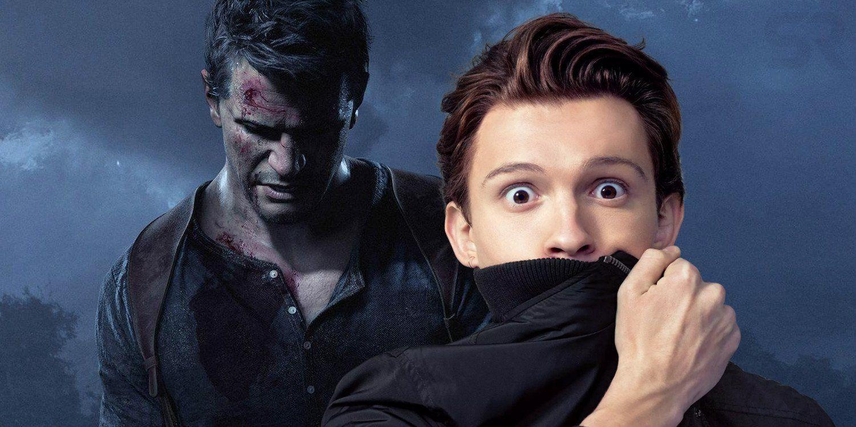 《神秘海域》电影跳票至2021年3月5日上映