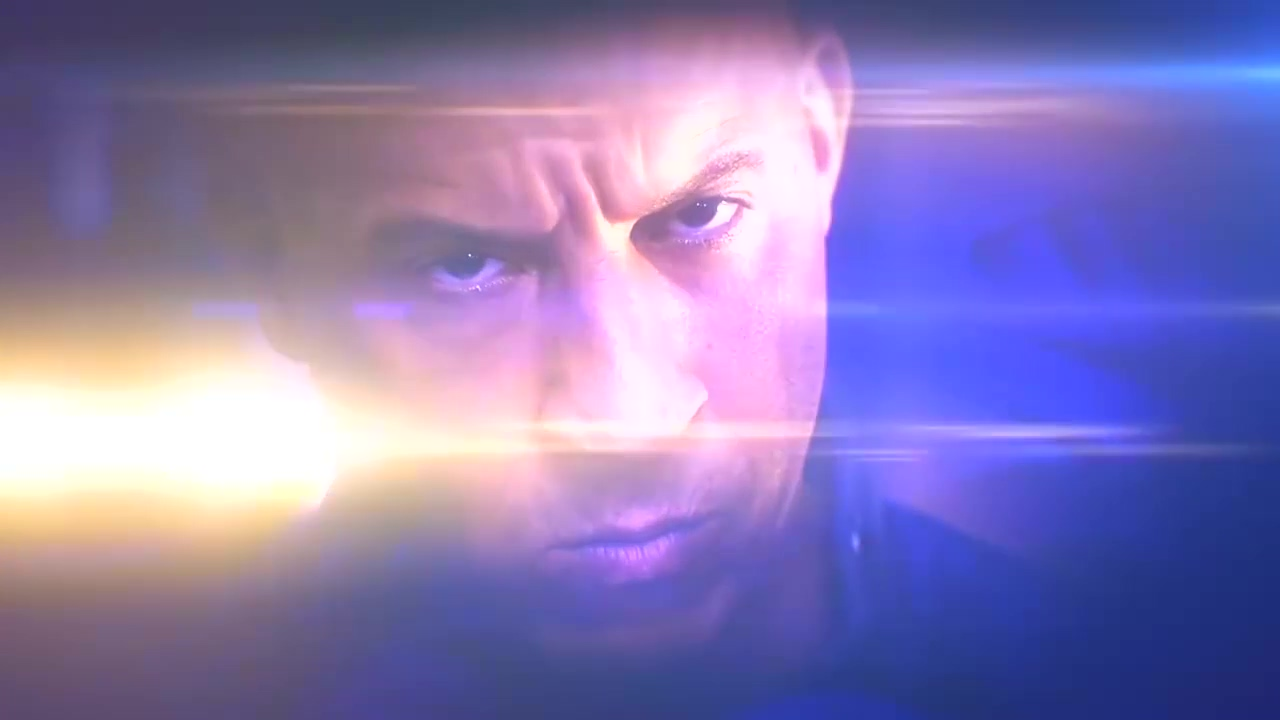《速度与激情9》前导预告 范老大和他的爱车彪悍亮相