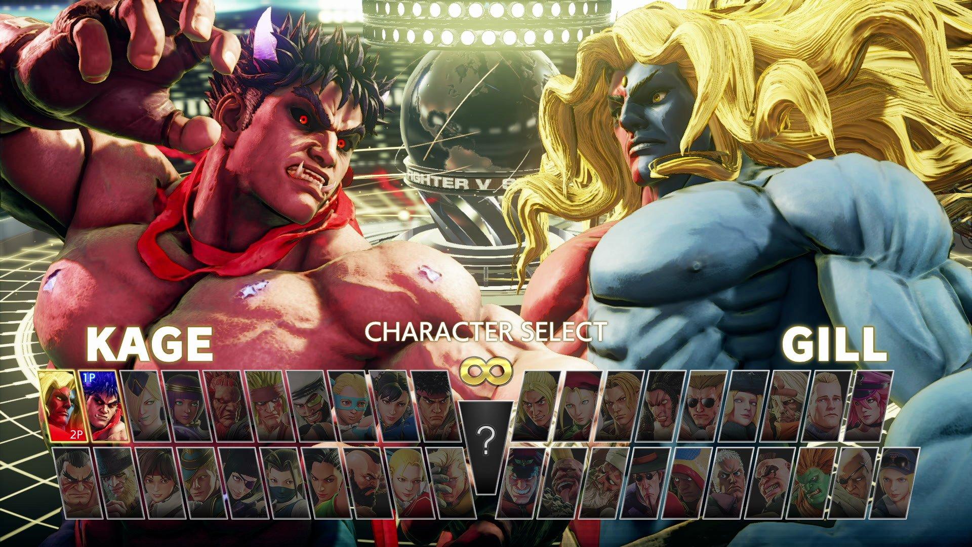 零售商EB泄露:《街霸V:冠军版》将登陆Switch平台